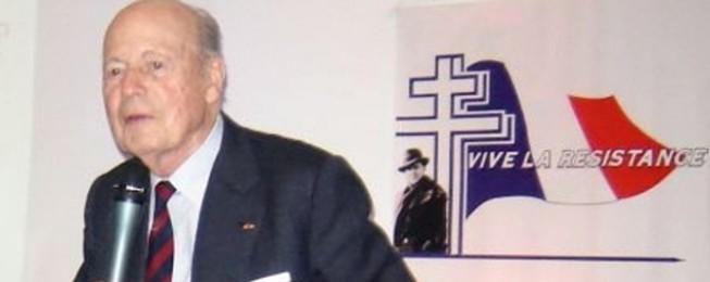 Hommage à Pierre Sudreau