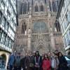 Voyage en Alsace du 18 au 21 Avril 2017