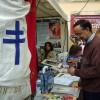 Stand Vive la Résistance – Fête du 1er Mai à Lancrel (Alençon)