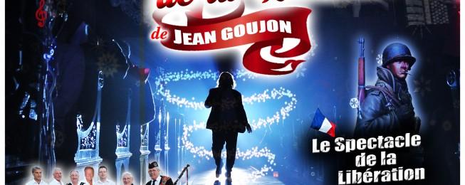 Soirée hommage à Jean Gabin – Les Chemins de la Liberté