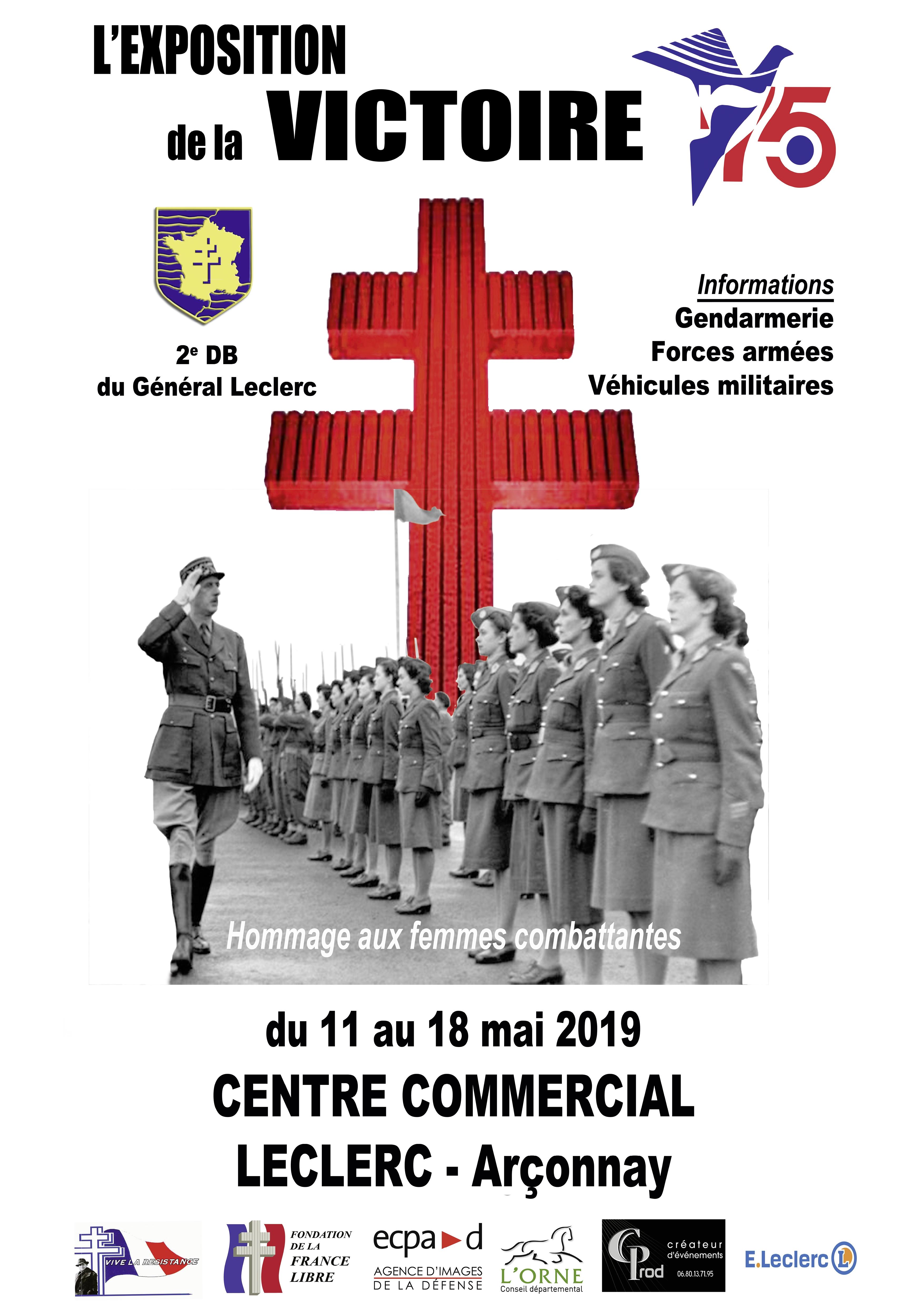 AFF-A3-Expo-Femme 2e guerre 2019