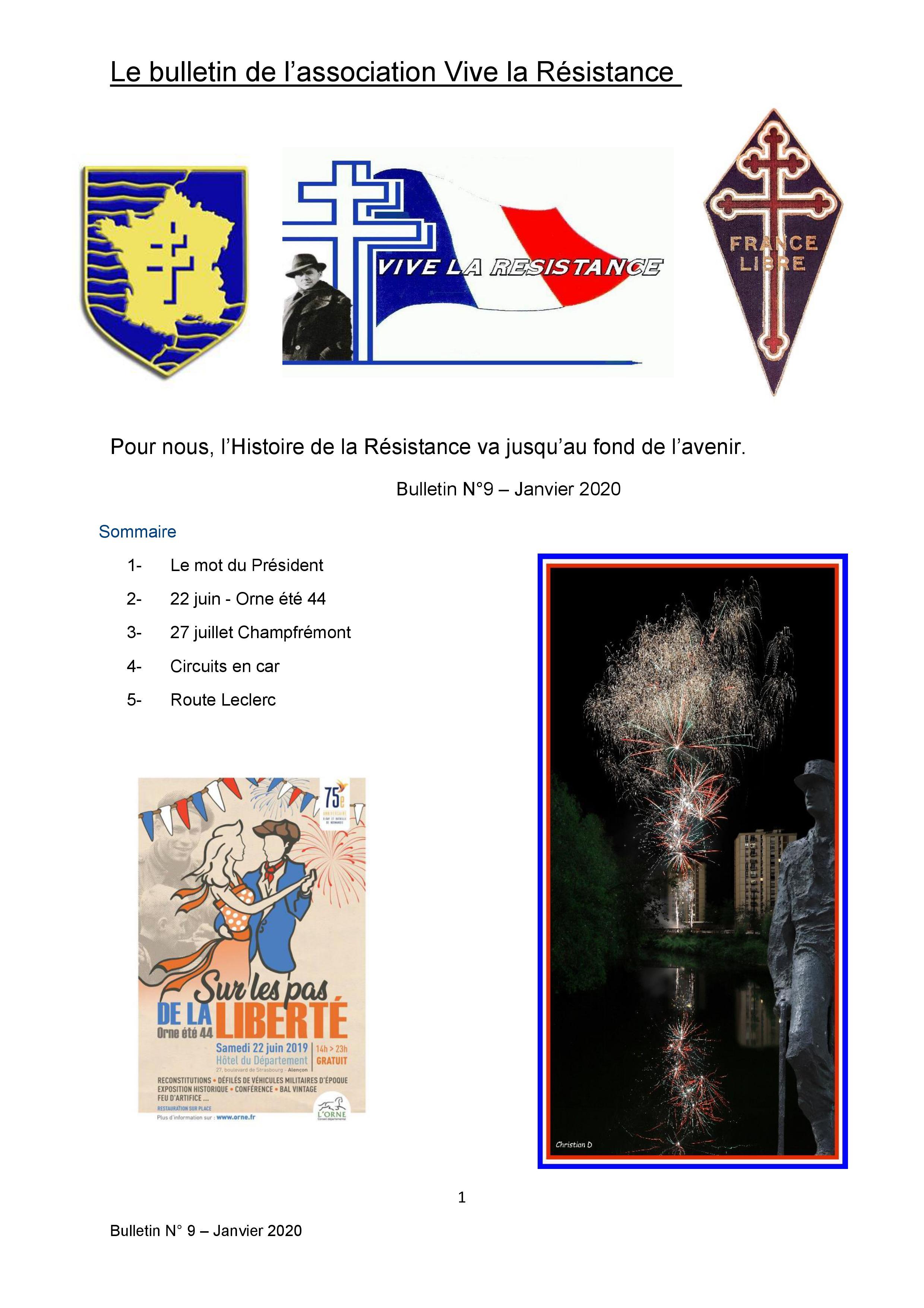 Bulletin 2020 01